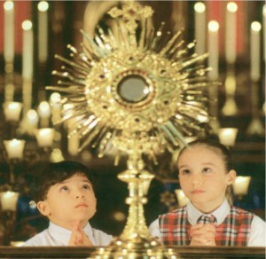Roman Catholics trying to understand the significance of Eucharistic Miracles are asking the wrong questions.